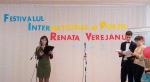Festival Renata Verejanu, Bălţi