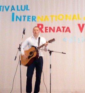 Festival de Poezie, Bălţi