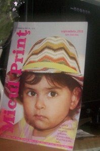 Revista Micul Prinţ