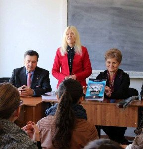 Renata Verejanu, Maria Tonu, Ion Cuzuioc