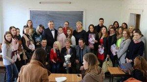 Maria Tonu, Renata Verejanu, Ion Cuzuioc, USM