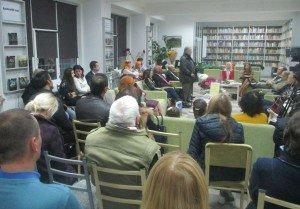 Ion Ciocanu, Mihai Cimpoi, Renata Verejanu