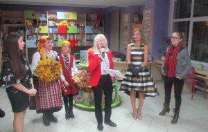 Busuioc TV, Renata Verejanu