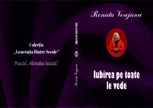 Cărțile Renatei Verejanu